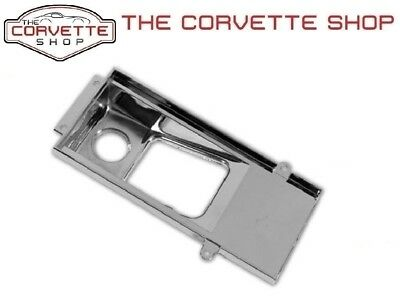 C3 Corvette Console Ash Tray Housing 1968 1976 Trim Parts 5450B 26663