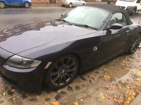 BMW Z4 2.0 se roadster