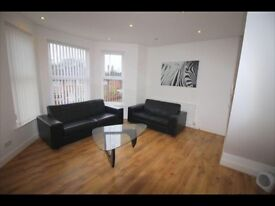 1 Bedroom Duplex Apartment in West Derby Village, recently refurbished, garden, CH etc