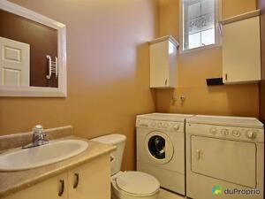 499 000$ - Maison 2 étages à vendre à ND-De-L'Ile-Perrot West Island Greater Montréal image 6