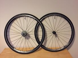 Road Bike FSA Wheel-set
