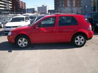 2009 Volkswagen City Golf None