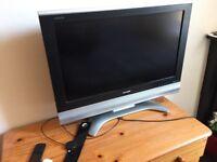Sharp television cheap