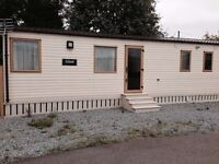 Static 2 Bedroom Caravan For Sale