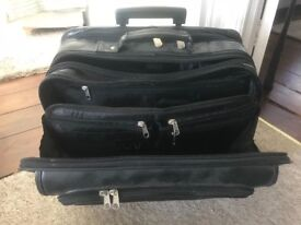 Office / business wheeled bag