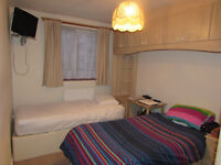 Lovely Double - Twin Room to Share with a female