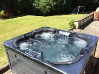 Hot Tubs - Large range with Free Delivery & Setup, 0% Finance and Cash on Delivery