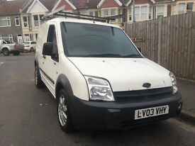Ford Transit Connect 1.8TD Roof Rack Alloys New Cambelt