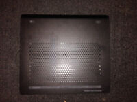 Zalman laptop cooling pad, in excellent condition