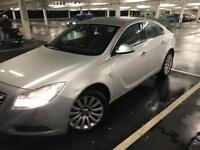 2010 Vauxhall's insignia Se manual hpi clear with mot till nov 201&