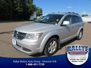 2013 Dodge Journey SE! ONLY 74K! Alloy! Trade-In! Save!