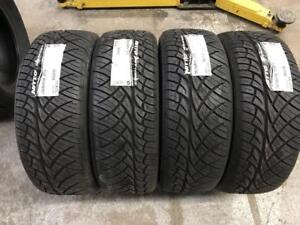 255/55R19 ALL SEASON TIRES (FULL SET)  On Sale** Calgary Alberta Preview