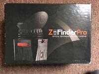 Z FinderPro: Optical Viewfinder for DSLR Cameras