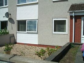 New Elgin 2 Bedroom ground floor flat TO LET.