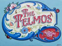 The Telmos are looking for a lead guitarist/vocalist