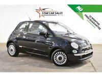 2011 Fiat 500 1.2 Lounge, 3 door, 44k miles, Manual, Petrol, 2 Former Lady Owners, 15mths Warranty
