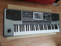 Korg PA 900 Arranger Keyboard - mint condition