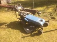 Dixon ztr 101 commercial mower