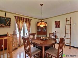129 500$ - Bungalow à vendre à St-Bruno-Lac-St-Jean Lac-Saint-Jean Saguenay-Lac-Saint-Jean image 5