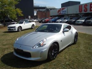 2016 Nissan 370Z ~ EXTRA CLEAN ~ NO ACCIDENTS ~ 6 SPEED ~
