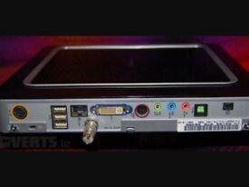 Philips computer LRPC7500 pc feevents
