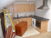 1 Bed Flat Located in Town Centre
