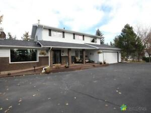 $848,000 - Acreage / Hobby Farm / Ranch for sale in Rocky View