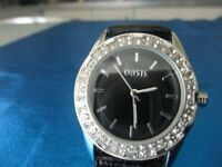 OASIS ladies watch. Excellent condition