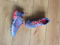 Ladies Running Shoes by New Balance size 5