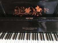 swap piano