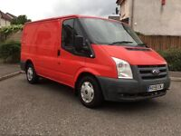 *** ford transit 110 Swb 59 plate 1 owner swap px ***