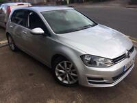 Vw golf 2.0 Gt TDI mk7 Price reduced moving away
