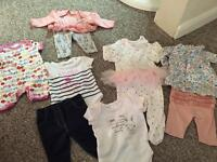 Newborn Bundle of Clothes