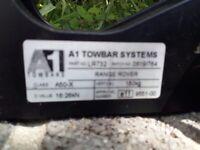 Range Rover Tow Bar
