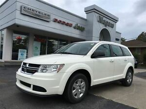 2012 Dodge Journey SE,LOCAL TRADE ,CLEAN