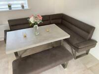 Morwell Dining Furniture