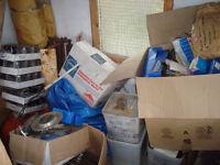 volvo 240-260 parts, new and second hand. some 740-760 parts also