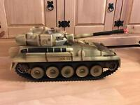 HM Armed Forces Army Toys Action men figures and vehicles Tanks great for Christmas
