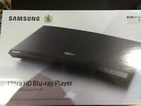 ***Brand New Sealed**** Samsung Ultra HD Blu-ray Player