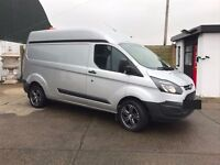 2014 FORD TRANSIT CUSTOM 330 ECO ....Finance Available