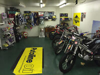 Trials bikes for sale in the West Mildands
