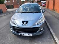Peugeot 207 *New Cambelt* *New Clutch* New Water pump*