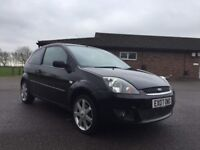 Ford Fiesta 1.25 style 2007 61k not Astra corsa Vauxhall polo vw Audi ideal first car cheap