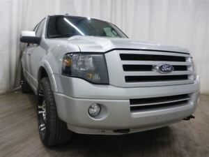 2010 Ford Expedition Max Limited DVD Leather Bluetooth