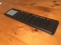 Korg nanoPAD2 USB midi controller
