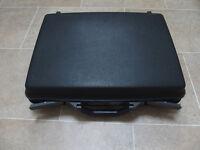 Samsonite Hardshell Briefcase - Good Condition