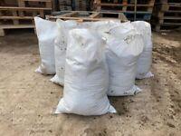 10mm Screened Top Soil 20KG Bags