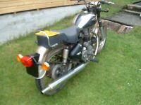 1988 royal enfield bullet 350cc sell or swap