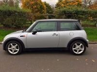 2002 Mini Couper 1.6 Manual With 12 MONTH MOT PX Welcome