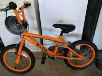 "Childs bike 12"" wheels"